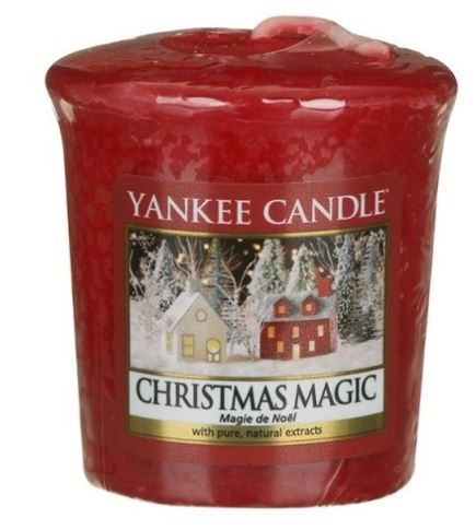 Yankee Candle Christmas Magic 49 g