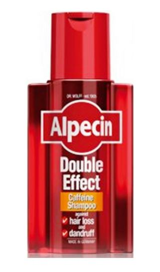 Alpecin Energizer Double Effect Shampon 200 ml