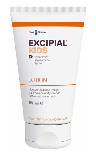 Excipial Kids Locio 150 ml