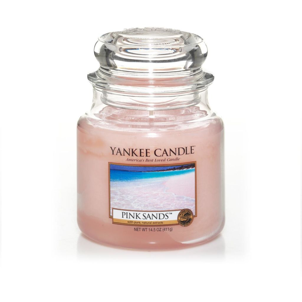 Yankee Candle Pink Sands 411 g