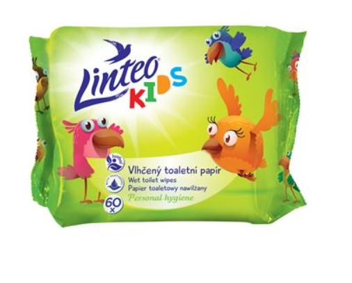 Linteo Kids 50 ks