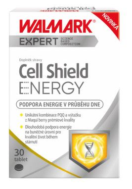 Walmark Cell Shield ENERGY 30 tablet