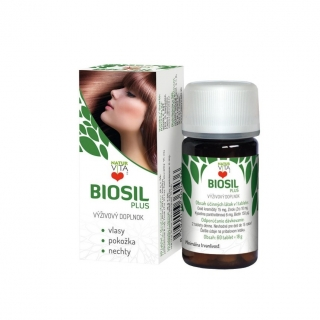 Naturvita Biosil Plus 60 tablet