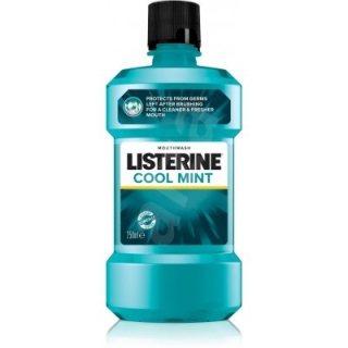 Listerine Cool Mint 500 ml