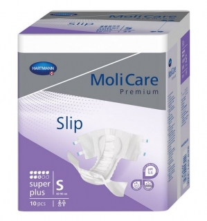 MoliCare Premium Super Plus S 30 ks