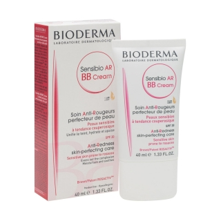 Bioderma Sensibio AR BB krém light 40 ml