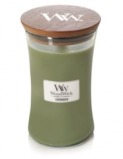 WoodWick Evergreen 609,5 g