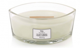 WoodWick Fig Leaf & Tuberose 453,6 g