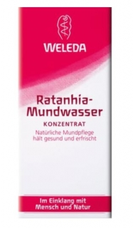 Weleda Rathania 50 ml