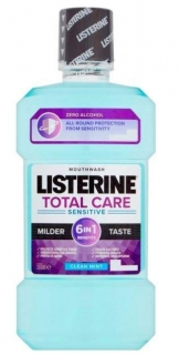 Listerine Total Care Sensitive 500 ml
